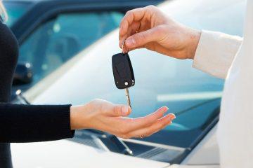 аренда автомобиля