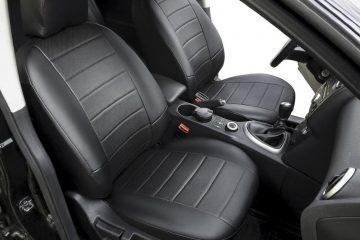 чехлы для сидений автомобиля из экокожи